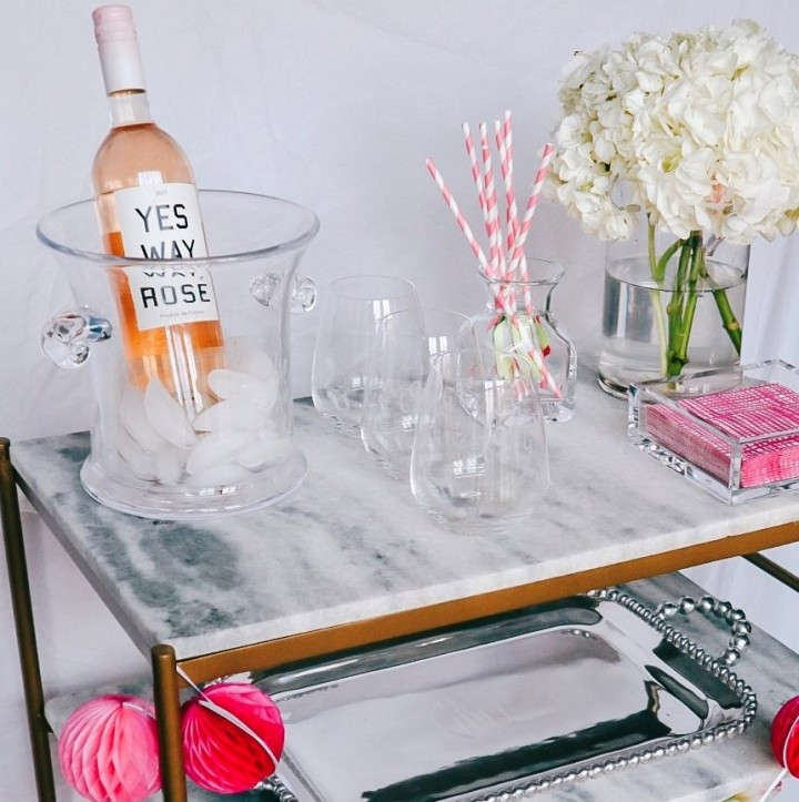 How to Host a Galentine's Brunch on a Budget